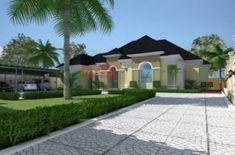 Amazing Free South African House Plans Pdf Africa Home Designs Single Storey House Plan South Africa Images - House Plan Ideas : House Plan Ideas Residential Architecture, Architecture Design, Tuscan House Plans, Single Storey House Plans, House Plans South Africa, African House, Modern Bungalow, Image House, Image Search