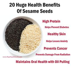 These tiny sesame seeds may be tiny, but they have huge health benefits. During the Middle Ages, they were worth their weight in gold for many good reasons. Poppy Seeds Health Benefits, Black Sesame Seeds Benefits, Benefits Of Organic Food, Sesame Seed Benefits, Healthy Foods To Eat, Health Foods, Oral Health, Healthy Drinks, Healthy Eats