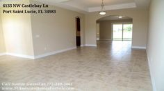 Lucie New Home Construction For Sale! Andrews Park Villas in Port St. Lucie FL is a marvelous community that is going to be made up 70 beautiful s(. St Lucie, Port Saint Lucie, Building Companies, New Home Construction, St Andrews, New Homes For Sale, Home Buying, Game Room, Townhouse