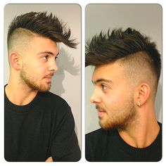 Saç tıraşı, kesimi değil!