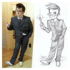Creative_Artist_Robert_DeJesus_Turns_Strangers_Photographs_Into_Anime_Inspired_Sketches_2014_09
