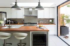 Ravensbourne Road - Granit