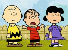 Charlie Brown Characters   The website also includes an amusing list of celebrity Peanuts look ...