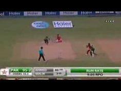 Mukhtar Ahmed 62 Runs At 39 Ball Highlights Pakistan Vs Zimbabwe 2nd T20...