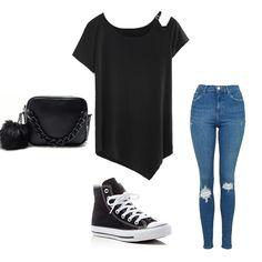 Get this stylish tee~