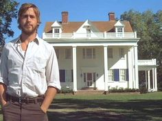 """This how much the house from """"The Notebook"""" would cost to buy"""