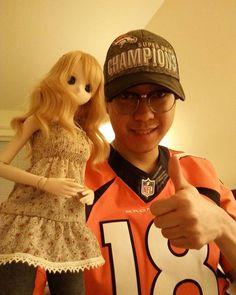 Smart Doll Kizuna Yumeno by broncosselfie1