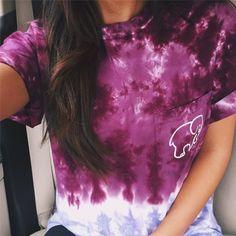 Barato T shirt Femme moderno mulheres de elefante engraçado manga…