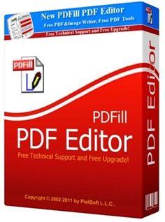 PDFill PDF Editor 11.0.4 Rus Portable