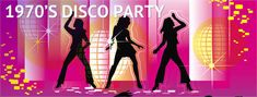 Throw a hot disco fever party with ShindigZ fantastic disco party supplies and decorations.  Shindigz is your disco party supply store for seventies parties and other throwback themed events.