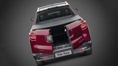 : 2019 Fiat Toro Specs Features