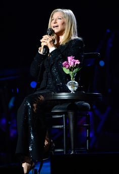 Barbra Streisand gets back to her Brooklyn roots with homecoming concert