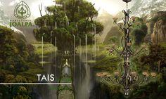 Colección TAIS, un puente hacia la belleza más natural, artesanía en estado puro. #CatalogoJoalpa2015