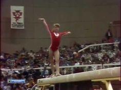 Olga Mostepanova EF BB [1983] - Onodi antes de Onodi.