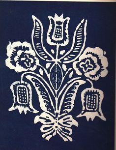 Heritage print floral #FlowerShop