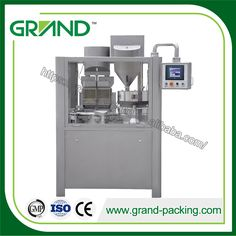 Check out this product on Alibaba.com APP applied lowest price soft gelatin ganoderma lucidum spore powder capsule filling machine