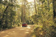 Murramarang National Park
