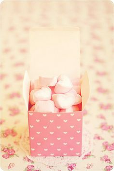 i dont eat marshmallows but these are so damn cute!