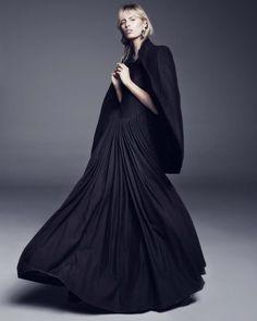Karolina Kurkova for Vogue Portugal 2015