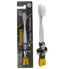Pittsburgh Steelers Kid's Toothbrush