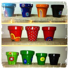 Macetas Tableware, Plant Pots, Dinnerware, Tablewares, Dishes, Place Settings