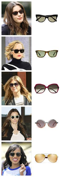 3c61ffb18cb Find The Perfect Sunglasses for Your Face
