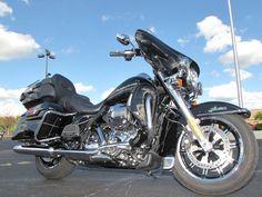 2015 Harley-Davidson ELECTRA GLIDE ULTRA LIMITED FLHTK ULTRA LIMITED FLHTK…