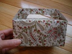 Sew Many Ways...: Tool Time Tuesday...Recycled Food Containers
