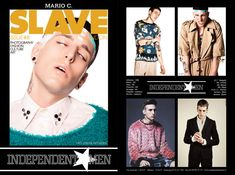 Show Package – Milan S/S 14: Independent (Men) - Of The Minute