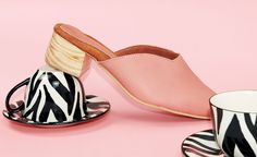 Pink Shoes, for The Elle Woods In Us 💕 Sustainable Fashion