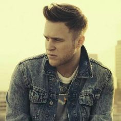 Love this picture of Olly.