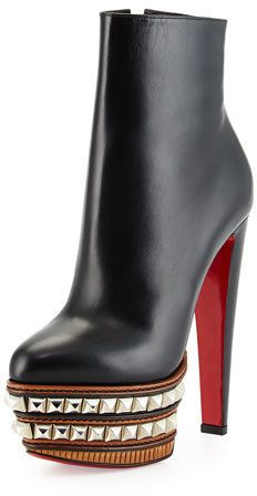 a5c76cb4b35 62 Best Christian Louboutin images in 2015 | Christian louboutin ...