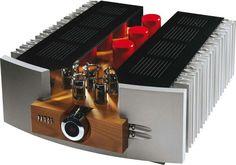 High end audio audiophile Pathos Valve Amplifier, Audio Amplifier, Hifi Audio, Audiophile, High End Hifi, High End Audio, Sound Booster, Hi End, Professional Audio