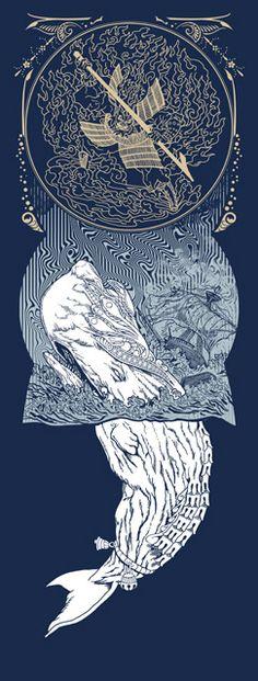 paul romano Leviathan