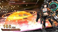 Fairy Fencer F PC Games Screenshot