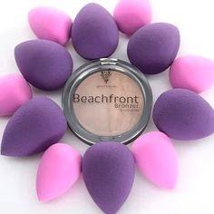 Beachfront Bronzer www.youniqueproducts.com/HeatherMckinney