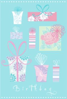 Sophie Hanton - presents & blossom SEH816.jpg