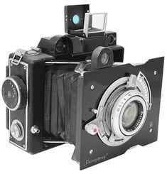 Soviet and Russian Cameras - Reporter (1937-1940)