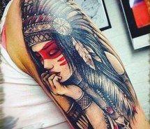 Inspiring image tattoo, tattoos, Tattoo Designs, tatuaże, tatuaże wzory #4723673 by tattooamazing - Resolution 564x546px - Find the image to your taste