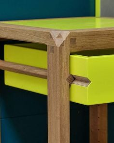 7 Industrious ideas: Woodworking Diy How To Build wood working furniture pocket hole.Wood Working Furniture Diy Crafts woodworking furniture the family handyman.Woodworking That Sell Families. Wood Joints, Drawer Design, Diy Holz, Furniture Inspiration, Wood Design, Design Design, Woodworking Projects, Fine Woodworking, Woodworking Bench