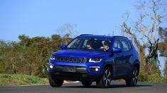 Inmetro dedura quatro carros ainda não lançados no Brasil