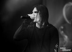 this is your death's desire Chris Motionless