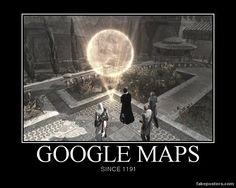 Assassin's google