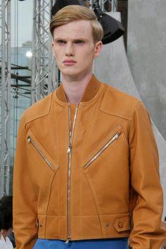 Farb- und Stilberatung mit www.farben-reich.com - Louis Vuitton Spring 2015.