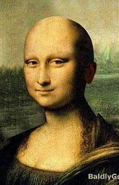 Mona Lisa - no-name                                                                                                                                                      More