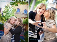 Las Vegas Event and Wedding Photographer - Exceed Photography - Family Photos, Mother and Daughter