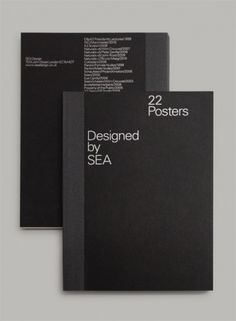 22 Posters by Sea Design – SilverLeopard 22 Posters by Sea Design pixels Typography Layout, Graphic Design Typography, Graphic Design Illustration, Design Brochure, Branding Design, Booklet Design, Print Layout, Layout Design, Design Design