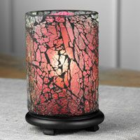 Pink Zebra brand Simmering Lights and Simmer Pots, candles, mix and match scents, etc. www.pinkzebrahome.com