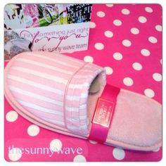 NEW-Victorias-Secret-House-Spa-Sleep-Slippers-choose-your-color-and-style