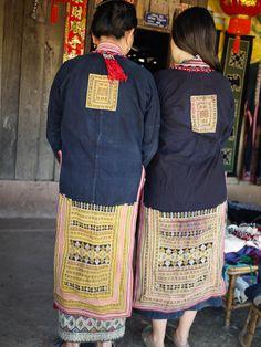 Yao, Vietnam